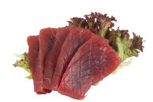 (47) Tuna Sashimi