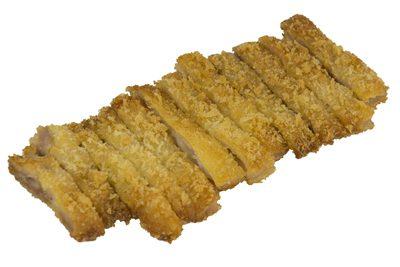 (57) Chicken Katsu