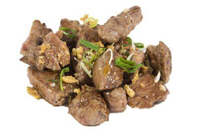 (83) Beef Teriyaki