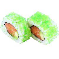 Wasabi Salmon Roll